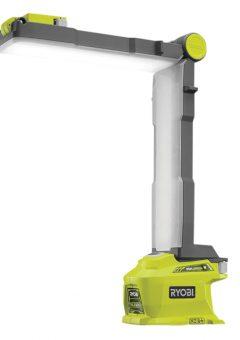 R18ALF-0 LED ONE+ Folding Light 18V Bare Unit 1