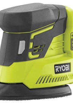 R18PS-0 ONE+ Corner Palm Sander 18V Bare Unit 7