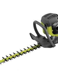 RHT-2660DA Quick Fire Petrol Hedge Trimmer 60cm 26cc 12