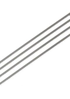 Coping Saw Blades 165mm (6.3/4in) 14tpi (Card 4) 7