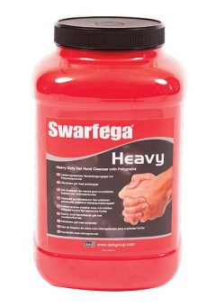 Heavy-Duty Hand Cleaner 4.5 Litre 11