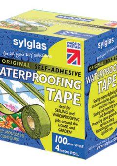 Waterproofing Tape 100mm x 4m 5