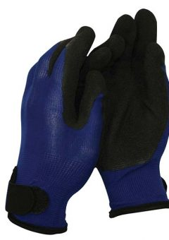 TGL441M Weed Master Plus Mens Gloves (Medium) 3