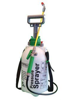 Pressure Sprayer - 5 litre - FAISPRAY5 3