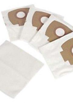 Aero 26-21 PC Replacement Fleece Bags Pack of 4 - KEW302002404 11