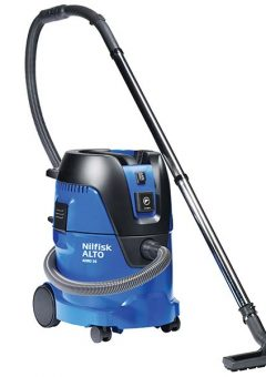 Aero 26-21PC Wet & Dry Vacuum 1250W 110V - KEWAERO2621L 7