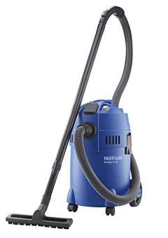 Buddy II Wet & Dry Vacuum With Power Tool Take Off 18 Litre 1200W 240V - KEWBUDDY18 4
