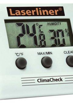 ClimaCheck - Digital Humidity & Temperature - L/L082028A 1
