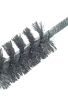 DIY Cylinder Brush 28mm 0.30 Steel Wire - LES54130107 1