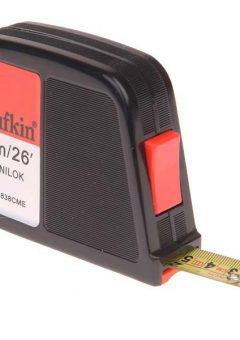 YU838CME Unilok Pocket Tape 8m/26ft (Width 19mm) - LUFYU838 1