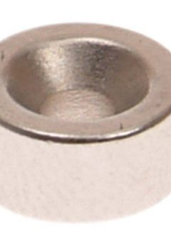 301a Countersunk Magnets (2) 10mm Polarity: North - MAG301A 9