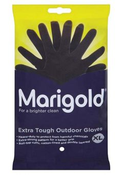 Extra Tough Outdoor Gloves - Extra Large (6 Pairs) 5