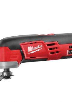C12 MT-0 Compact Cordless Multi-Tool 12V Bare Unit 6
