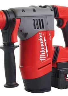 M28 CHPX-502C FUEL™ SDS+ Hammer Drill 28V 2 x 5.0Ah Li-Ion 5