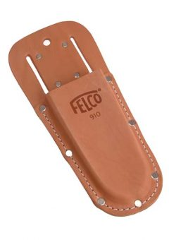 F910 Leather Holster for Secateurs 10