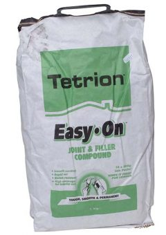 Easy On Filling & Jointing Compound Sack 5kg 11