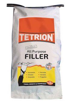 All Purpose Powder Filler Sack 10kg 10