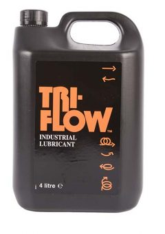 32871 Industrial Lubricant with PTFE 4 Litre 2