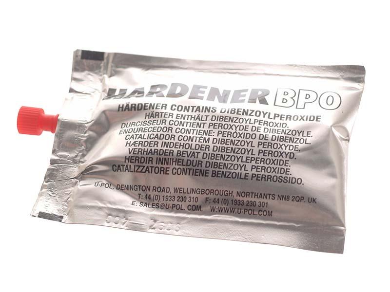 Hardener For P38/P40 Sachet 40g 1