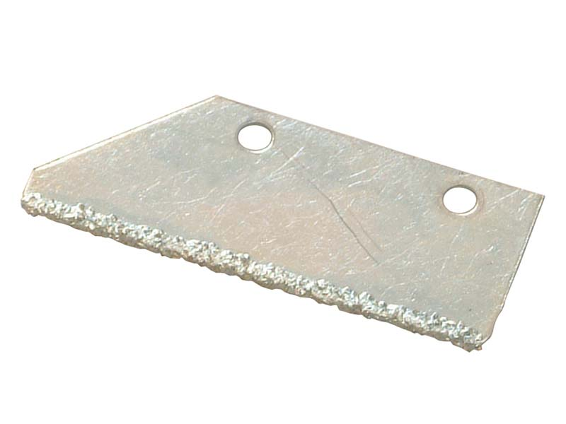 Replacement Blades for 102422 Grout Rake Pack of 2 1