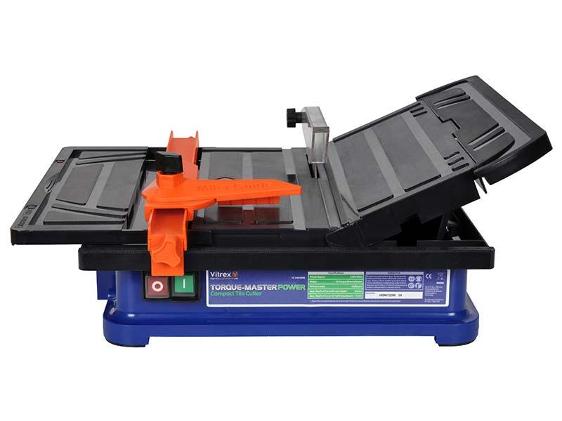 Torque Master Power Tile Cutter 450 Watt 240 Volt 1