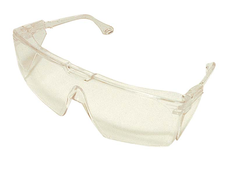 Safety Glasses - Clear 1