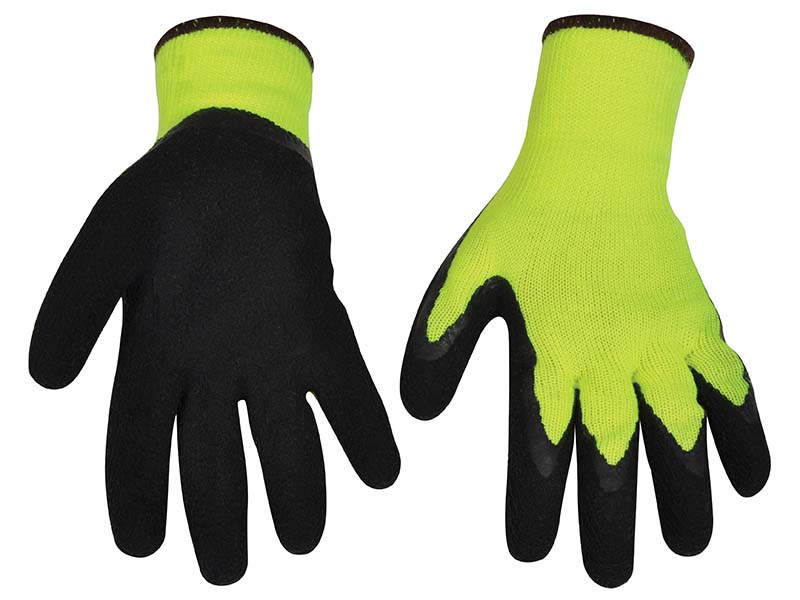 Thermal Grip Gloves - Large/Extra Large 1