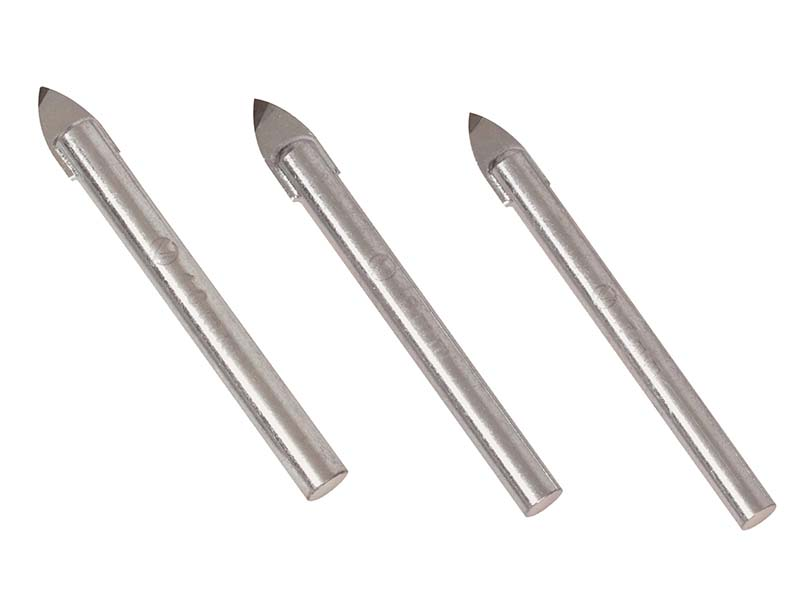 TGDK010 Tile & Glass Drill Kit 1