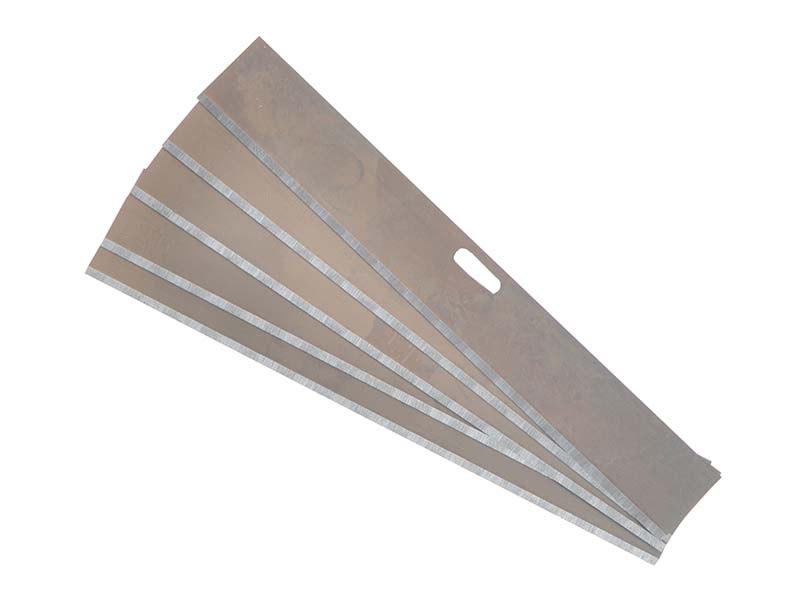 Replacement Blades Pack of 5 for TAS100 1