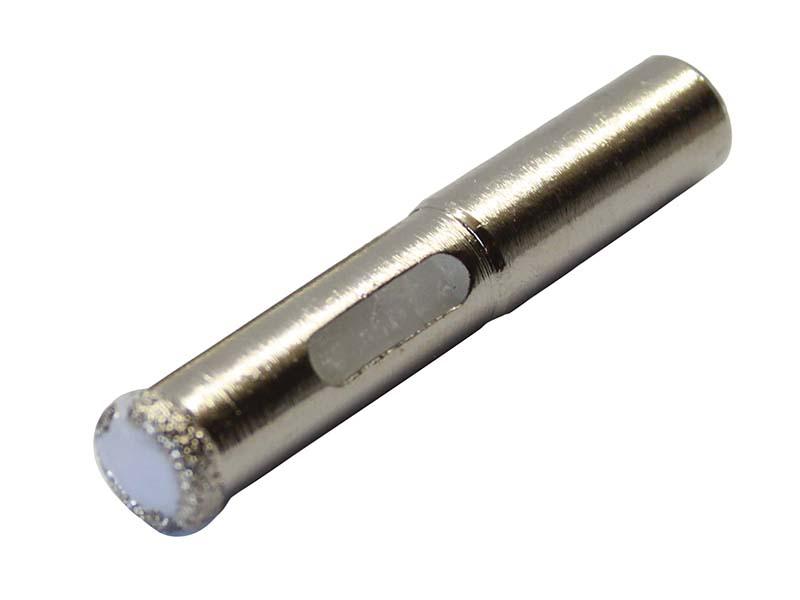 Dry Cut / Wax Filled Drill 10mm 1