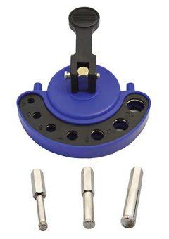 WAXDK001 Dry Cut Diamond Drill Kit 3 Piece 2