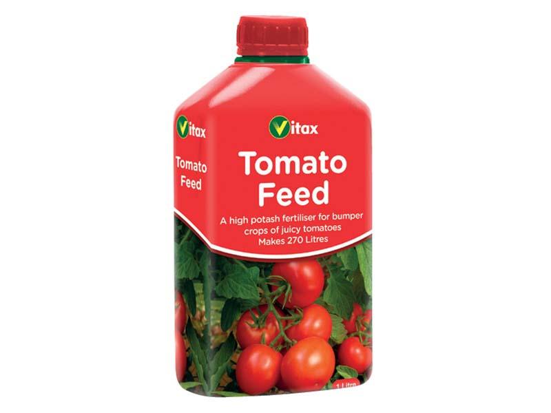 Tomato Feed 1 Litre 1