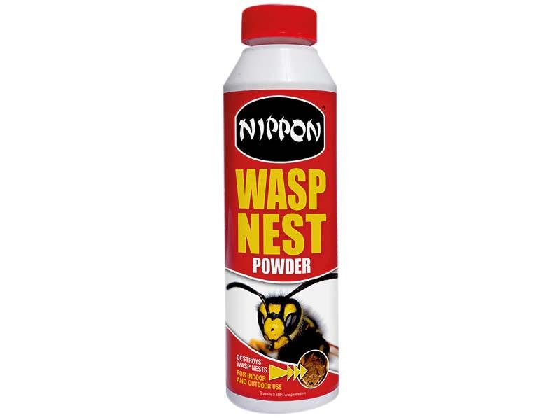 Nippon Wasp Nest Powder 300g 1