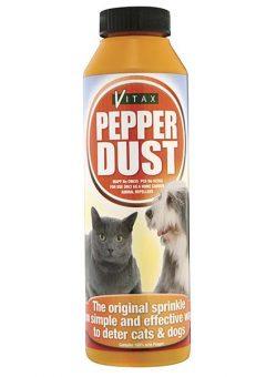 Pepper Dust 225g 4