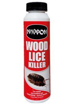 Nippon Woodlice Killer 150g 2