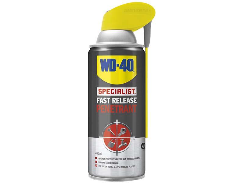 WD-40 Specialist Penetrant Aerosol 400ml 1