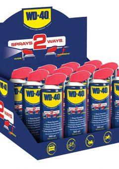 WD-40 Multi-Use Maintenance Smart Straw 300ml (Case of 12) 6