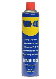 WD-40 Multi-Use Maintenance Aerosol 600ml 3