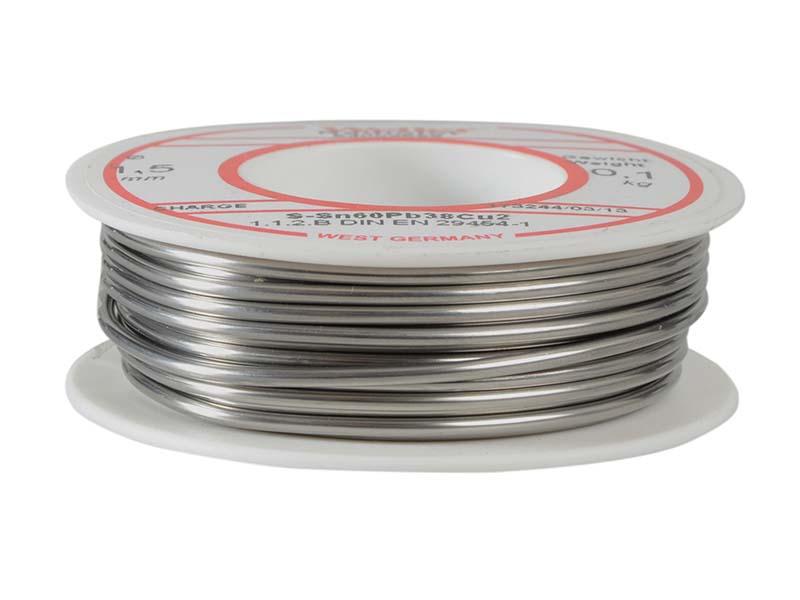 RL60/40-250 General Purpose Solder Resin Core 250g 1