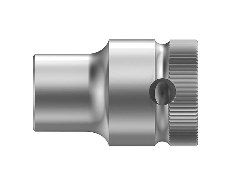 Zyklop Socket 1/2in Drive 12mm 1