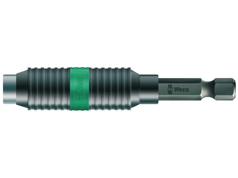 Rapidaptor 897/4 R SB BiTorsion Universal Bit Holder 75mm Carded 1