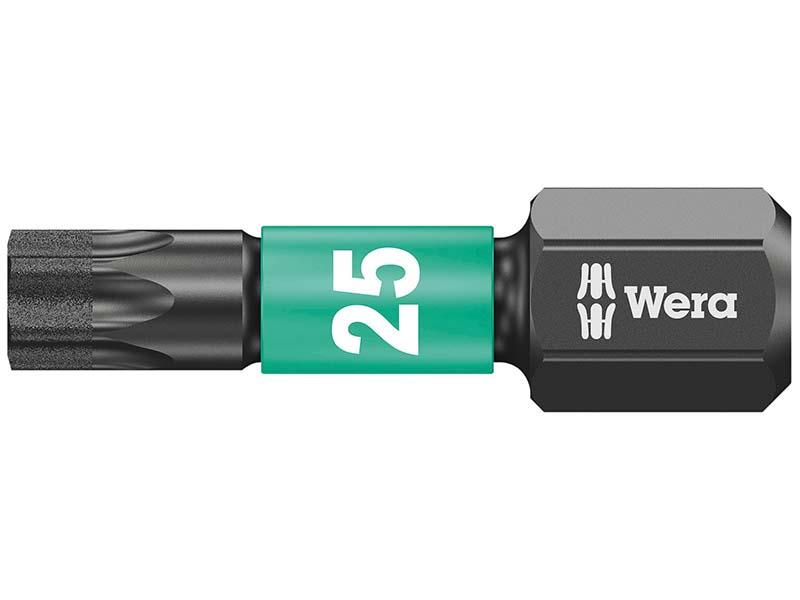 867/1 Impaktor Insert Bit Torx TX30 x 25mm Carded 1