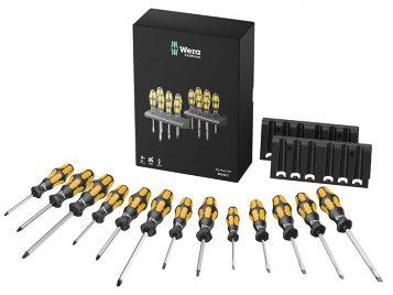 Big Pack Kraftform Chiseldriver 900 Series Set of 13 SL/PH/PZ/TX 1