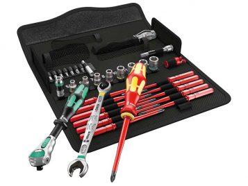 Kraftform Kompakt W1 Maintenance Set, 35 Piece 1