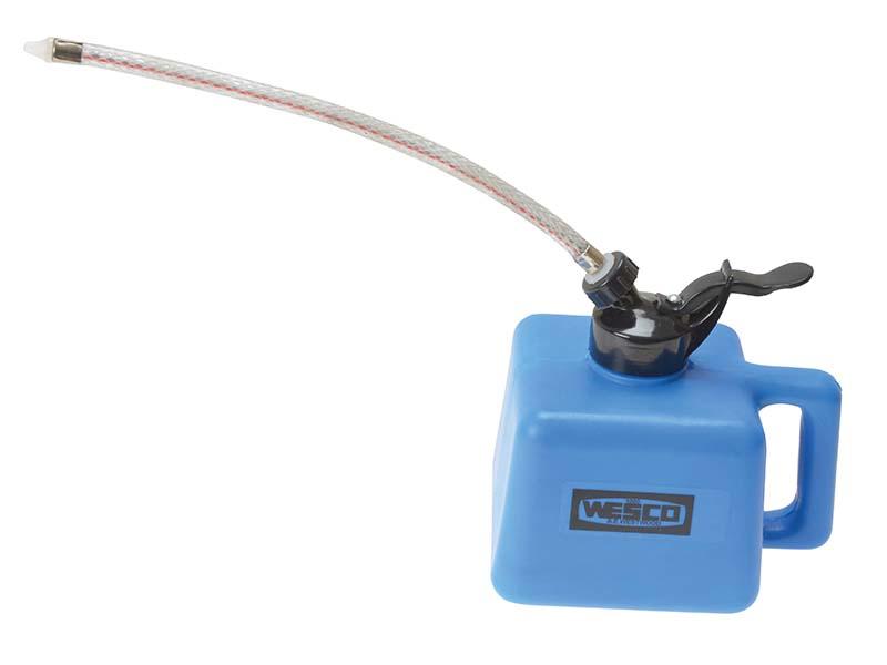 1000/F 1000cc Oiler With 9in Flex Spout 00105 1