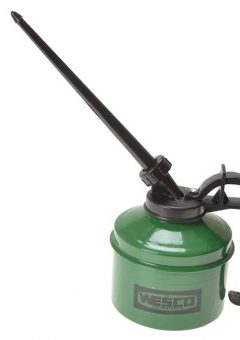 20/N 350cc Oiler With 6in Nylon Spout 00208 9