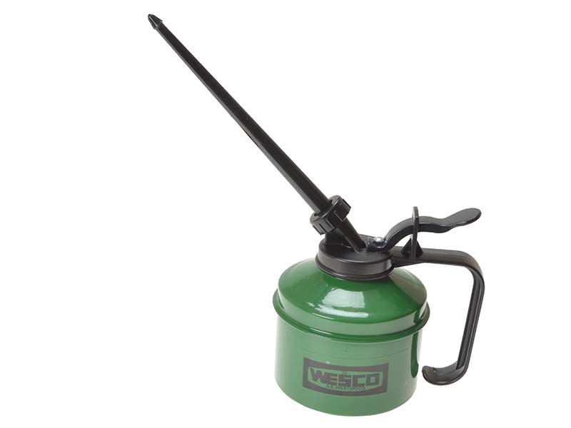 20/N 350cc Oiler With 6in Nylon Spout 00208 1