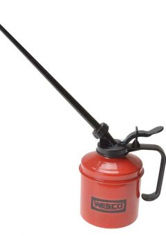 40/N 500cc Oiler With 9in Nylon Spout 00409 3