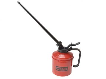 40/N 500cc Oiler With 9in Nylon Spout 00409 1