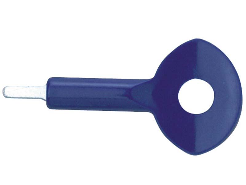 P122 Window Lock Key (P113) 1
